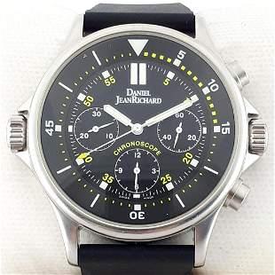JeanRichard - Chronoscope - Ref: 25020 - Men -