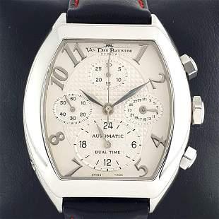Van Der Bauwede - Magnum Dual Time Tomasso Portinari -