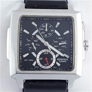 CASIO Edifice watch collection - EF-324 - Men -