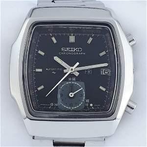 Seiko - Chronograph - Ref:600273 - Men - 1990-1999