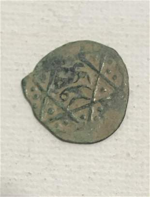 Ancient Israel coin