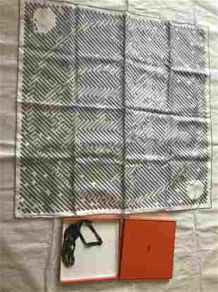Hermes scarf new in box