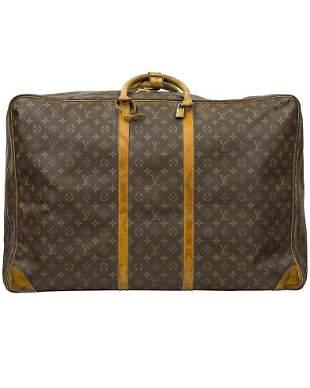 """Louis Vuitton """"Sirius 70"""" Monogram Suitcase"""