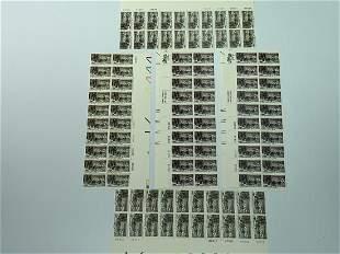 Scott No. 1702-03 5 each MNH Stamp Plate Block Set