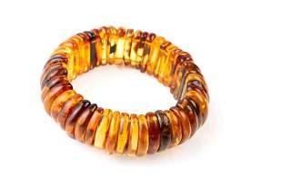 Natural Baltic Amber