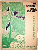 The Green Tree Library, For Sale Here