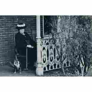 HENRI CARTIER-BRESSON - New England 1946