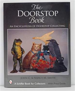 The Doorstop Book Encyclopedia Doorstop Collecting