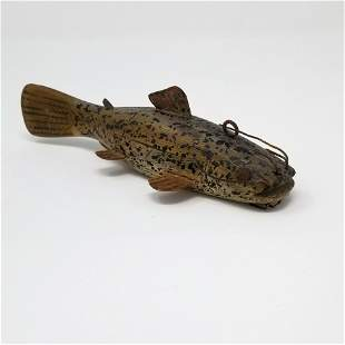 Catfish decoy