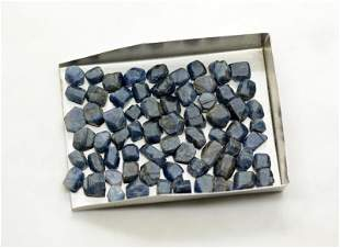 100 CT Top Quality Sapphire @Africa