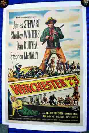 Winchester '73 (Universal International Pictures