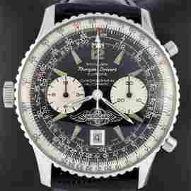 Breitling - Navitimer Chrono-Matic - 8806 - Men -