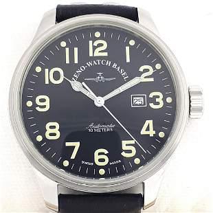 Zeno-Watch Basel - OS Pilot - Ref: 8554 - Men -