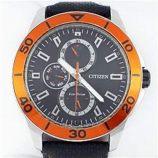 Citizen - Eco Drive - Ref:311020904 - Men -