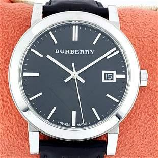 Burberry - Ref:BU9009 - Men - 2011-present