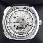 Sevenfriday - V-Serier - Ref:SF-V1 /01-A0845 - Men -