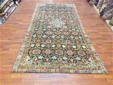 Early Persian Gallery size Kurd rug-3978