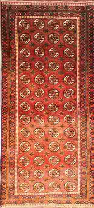 Authentic Persian Persian Baluchi 7.8x3.7