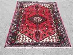 Authentic Persian Hamadan 4.10x3.4