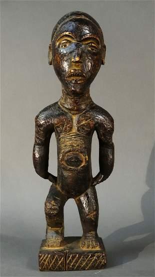 Nkisi fetish figure - Congo