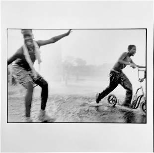 Ari Marcopoulos: Bronx, NY 1989