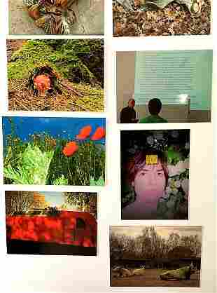 Michaela Eichwald: Ten Top Photographs 2015