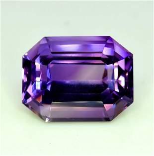 Amethyst Loose Gemstones from Afghanistan ~ 27.35