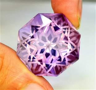 Amethyst Loose Gemstones from Afghanistan ~ 37.10