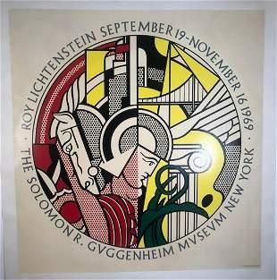 The Solomon R. Guggenheim Museum New York