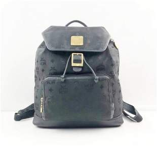 Mcm Rucksack Backpack