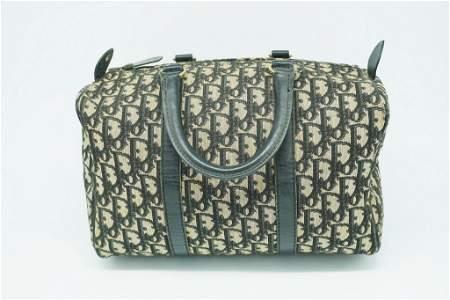Dior trotter handbag