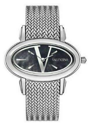 New Valentino V50SBQ9999 S099 V Logo Quartz Watch - NO