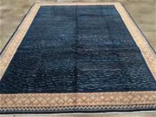Vintage Chinese Carpet 7'10'' X 9'9'', Item # 55749