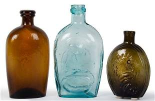 Three Flask Lot