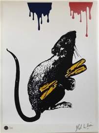 Rat No. 5, 2019