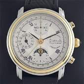 Auguste Reymond - Cottton Club Chronograph - Men -