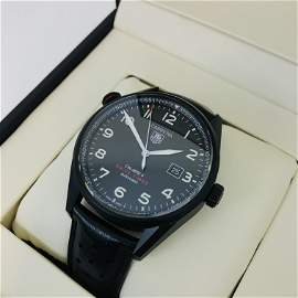 TAG Heuer CARRERA Calibre 5 Automatic Drive Timer