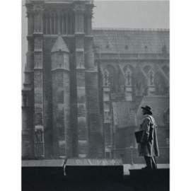 EDWARD STEICHEN - E. Gordon Craig; Notre Dame de Paris.