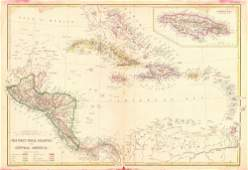 West India Islands, and Central America.