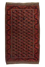 Beluch Carpet