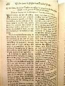 1793 New York Magazine Taxation Capital Gains