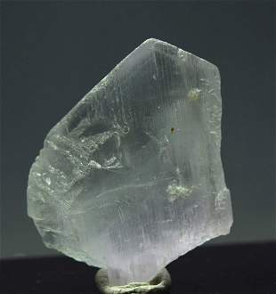 Natural Kunzite Crystal , Natural Pink Kunzite Crystal