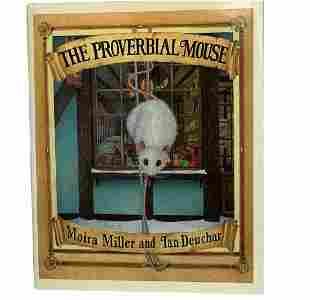 The Proverbial Mouse
