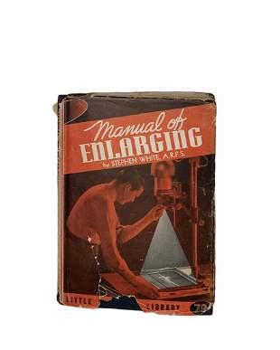 Manual of Enlarging