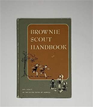 Brownie Scout Handbook