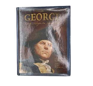 George, George Washington our Founding Father