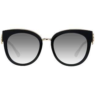 Jimmy Choo Mint Women Black Sunglasses JADE/S BLK 53