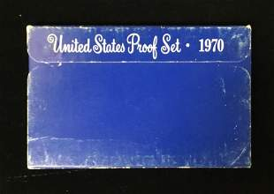 1970 United States Proof Set