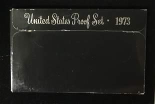 1973 Unites States Proof Set