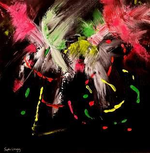 My Pop Art